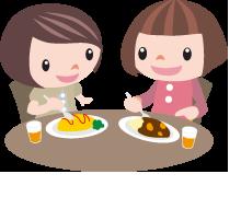 オストメイトの生活を楽しむためのWEBマガジン WiSH MAGAZINE | [オストメイトの食事]